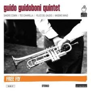 Image for 'Guido Guidoboni Quintet'