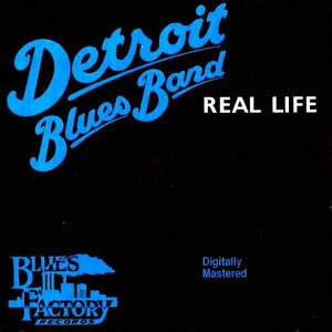 Image for 'Detroit Blues Band'