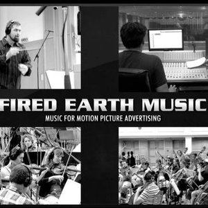 Image for 'Fired Earth Music'