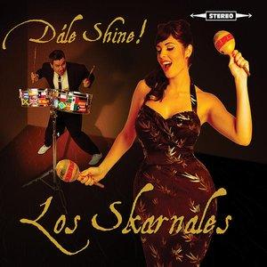 Image for 'Los Skarnales'