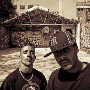 Bild für 'Ivan Nieto y Tony Calamonte'