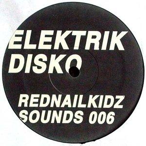 Image for 'Rednail Kidz'