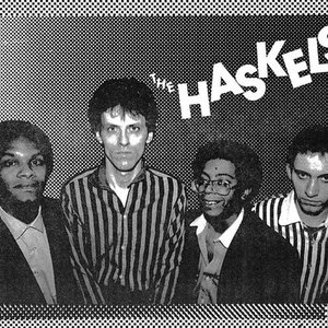 Image for 'The Haskels'
