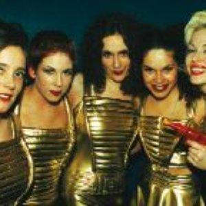Image for 'The Barbarellas'