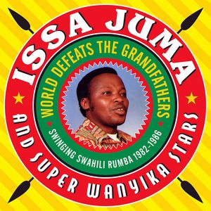 Image for 'Issa Juma & Super Wanyika Stars'