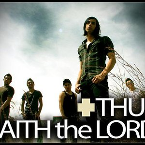 Image for 'Thus Saith The Lord'