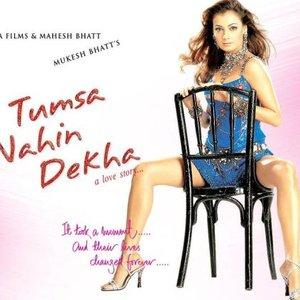 Image pour 'Tumsa Nahin Dekha'