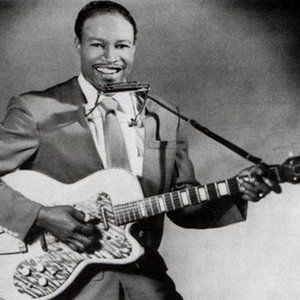 """Jimmy Reed""的封面"