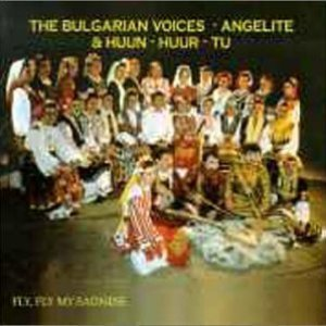Image for 'Angelite & Huun-Huur-Tu The Bulgarian Voices'