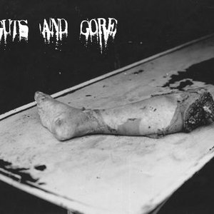 Image for 'Guts and Gore'
