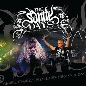 Bild für 'The Sanity Days'