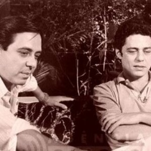 Image for 'Chico Buarque & Edu Lobo'