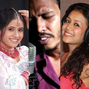 Image for 'Miss Pooja, Neha Kakkar & Nakkash Aziz'