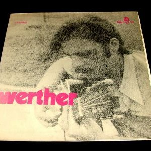 Image for 'Werther'