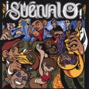 Bild für 'Suenalo Sound System'