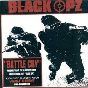 Image for 'Black Opz'
