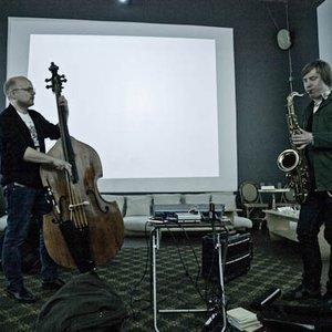 Image for 'Ingebrigt Håker Flaten & Håkon Kornstad'