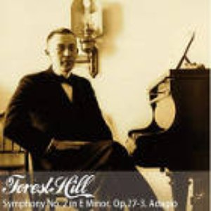 Image for 'Forest Hill'
