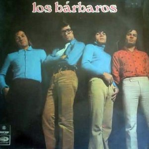 Image for 'Los Barbaros'
