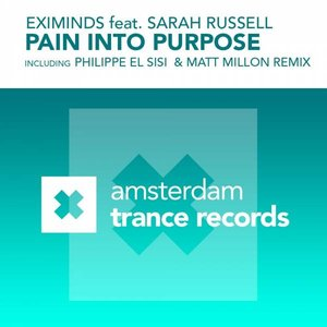 Image for 'Eximinds feat. Sarah Russell'