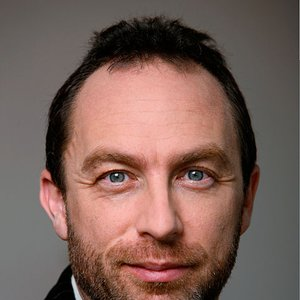 Image for 'Jimmy Wales'