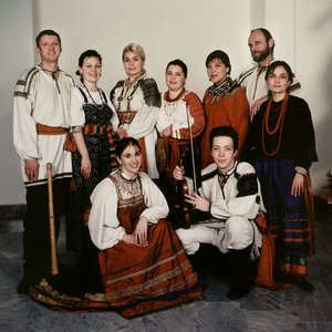 Image for 'Pokrovsky Ensemble'