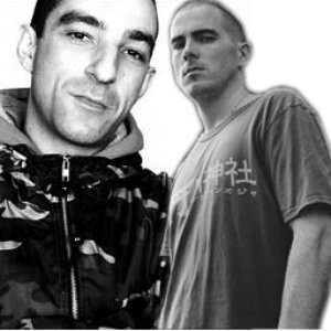 Image for 'DJ Hype & DJ Zinc'
