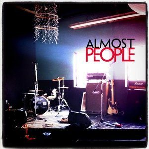 Image for 'Almost People'