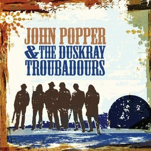 Bild för 'John Popper & The Duskray Troubadours'