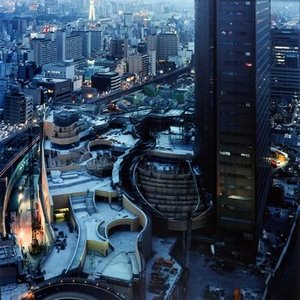 Image for 'Osaka's Dream'