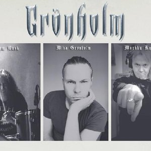 Image for 'Grönholm'