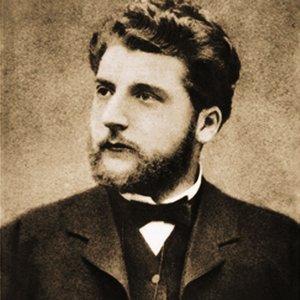 """""""Georges Bizet""""的封面"""