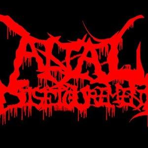 Image for 'Anal Disfigurement'