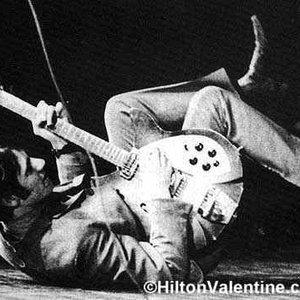 Image for 'Hilton Valentine'