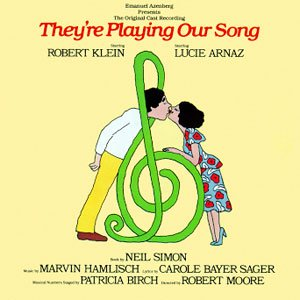 Image for 'They're Playing Our Song'