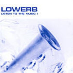 Image for 'LowerB'