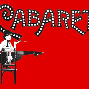 Imagem de 'Cabaret Soundtrack: Nazi Youth'