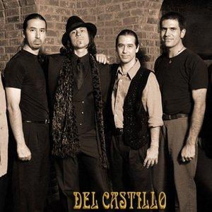 Immagine per 'Del Castillo'
