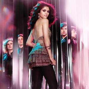 Image for 'Selena Gomez & the Scene'