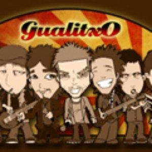 """""""GUALITXO""""的封面"""