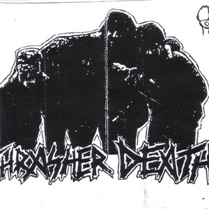 Image for 'Thrasher Death'