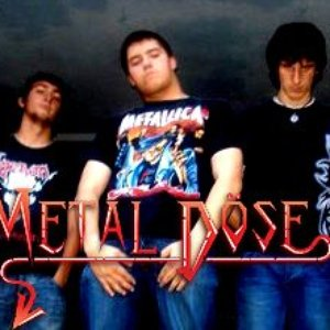 Image for 'MetalDöse'
