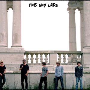 Image for 'The Shy Lads'