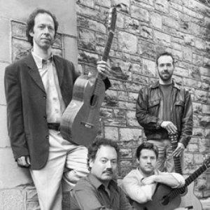 Bild för 'Canadian Guitar Quartet'