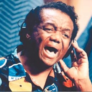 Image for 'Lamont Dozier'