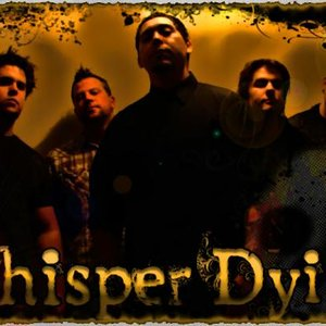 Image for 'Whisper Dying'