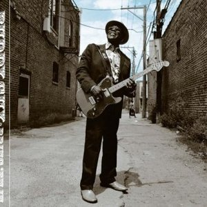 Image for 'Buddy Guy Feat. Tracy Chapman'