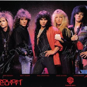 Image for 'Rough Cutt'
