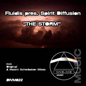 Image for 'Fluidis pres. Spirit Diffusion'