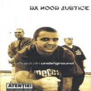 Image for 'Da Hood Justice'